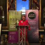 Fiona Murchie of Relocate Global opens tonight's International Networking Event and introduces our plans for International Women's Day and our Festival of Global People. Find out more at https://t.co/eSCKwrmM7t #GlobalMobility