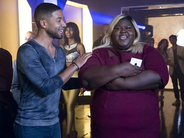 Empire co-star Gabby Sidibe says she still believes Jussie Smollett, and says he's the victim here, and the media is irresponsible! I'm not sure she's correct here, but I do know Gabby and her opinions carry a lot of WEIGHT! 😂😂