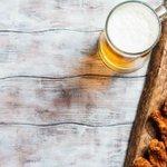 Beer & Food Pairing Cheat Sheet https://t.co/MtZis9qduw
