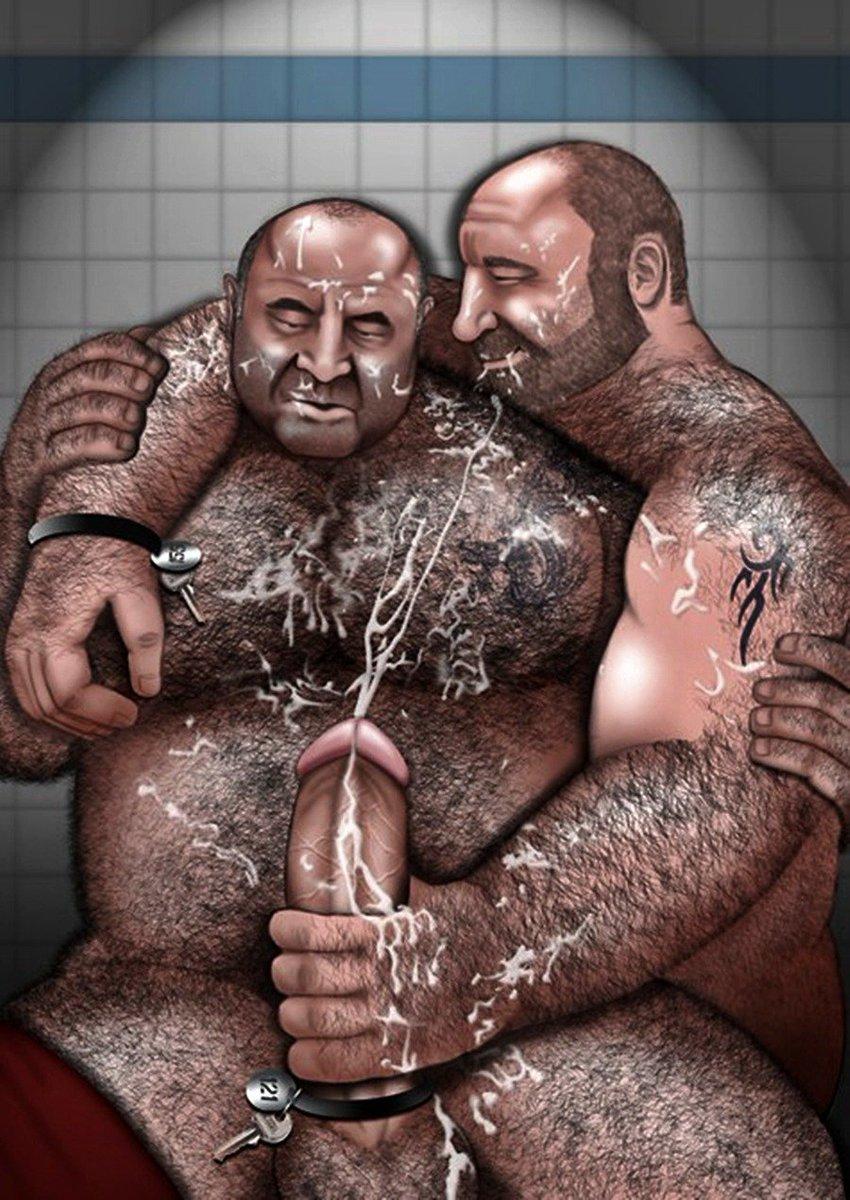 Gay bear sites