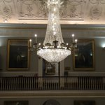 Does The Institute of Directors have the best chandelier in London? Stunning venue - thanks @The_IoD and @116PallMall for helping us put on such a great soirée tonight. Learn more about our upcoming global mobility events: https://t.co/eSCKwrmM7t#InternationalAssignments