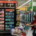 Image for the Tweet beginning: U.S. retail sales slumped in