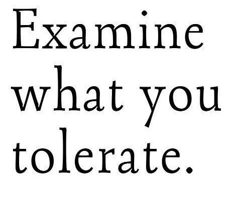 Know your worth! #NeverSettle!#Period!