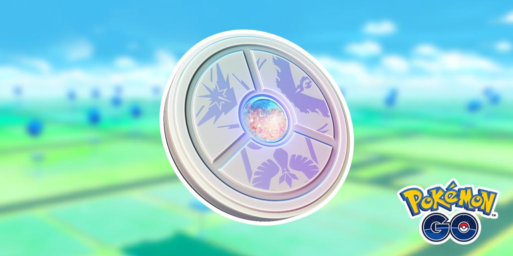 In a boon to friends and families who play together but unwittingly chose opposing teams, the ability to CHANGE teams once per year will be heading to Pokemon GO via a 1,000 PokéCoin item next week! https://pokemongolive.com/en/post/teamchange2019/…