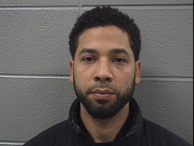 Breaking: Jussie Smollett releases a scathing statement — and he's attacking someone new