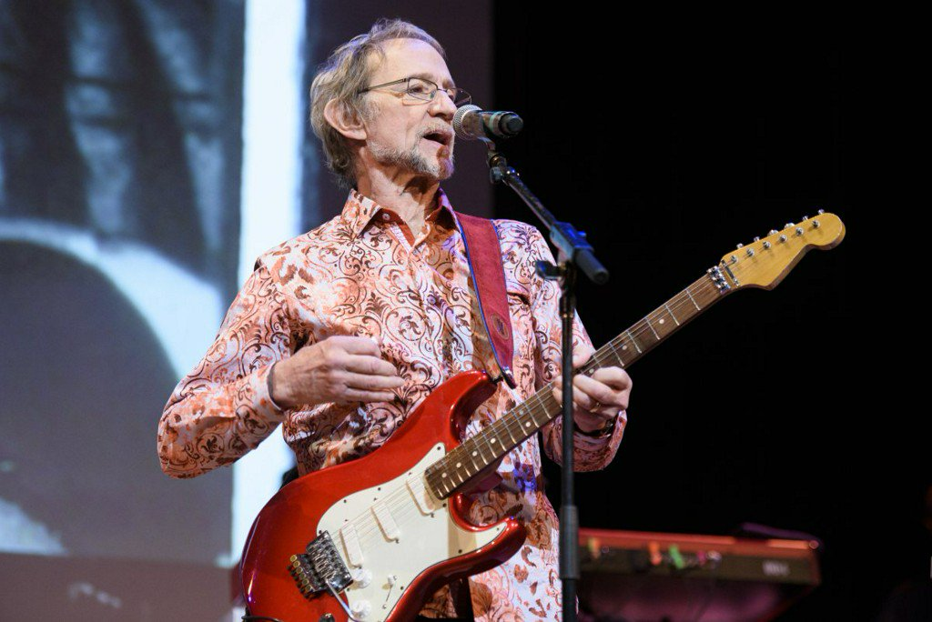 Peter Tork, Monkees guitarist from Connecticut, dead at 77 https://t.co/6mywPwhzLh