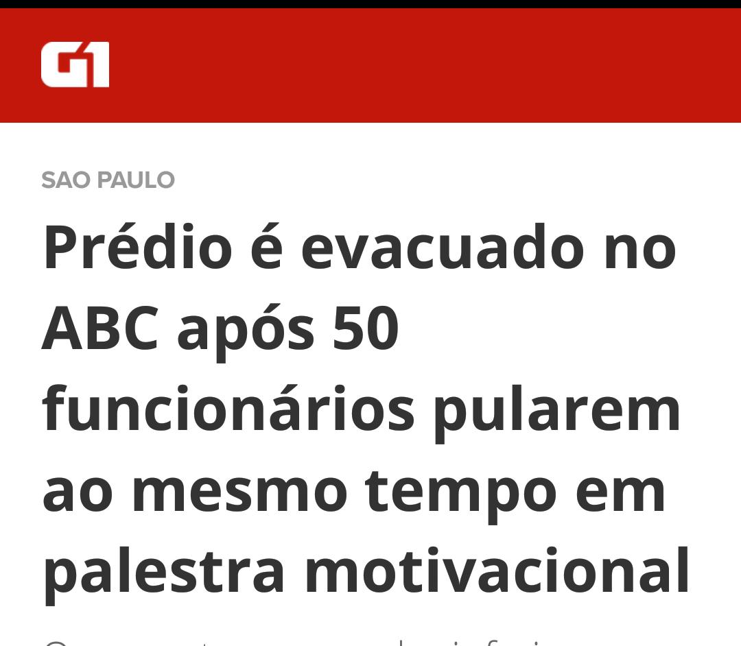 Glauber Macario On Twitter Tem Que Acabar A Palestra