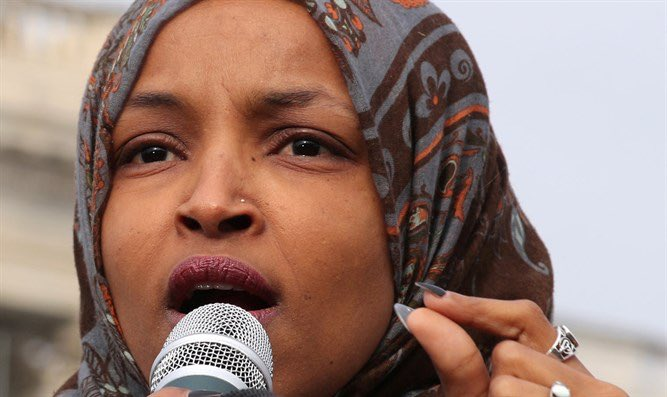 'World Council of Independent Christian Churches' which represents over 44 million congregants worldwide has launched a nationwide campaign to demand radical Islamist Ilhan Omar's immediate resignation from Congress over her recent anti-Semitic tirades. http://bit.ly/2SflnMN
