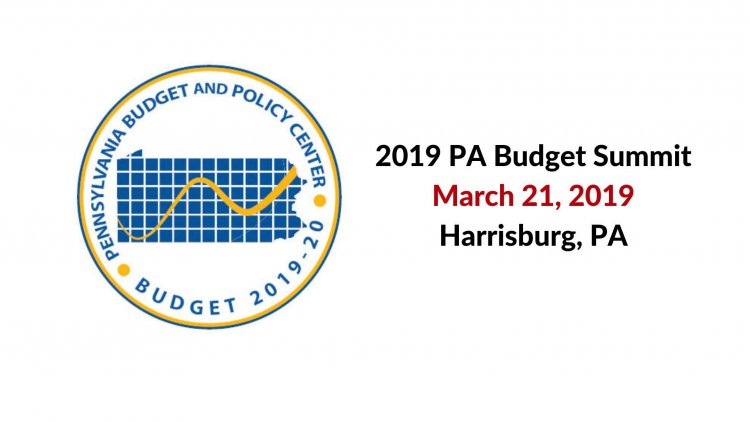 #civicaction #philly 2019 PA Budget Summit http://philly.civicaction.center/event/2019-pa-budget-summit… #act