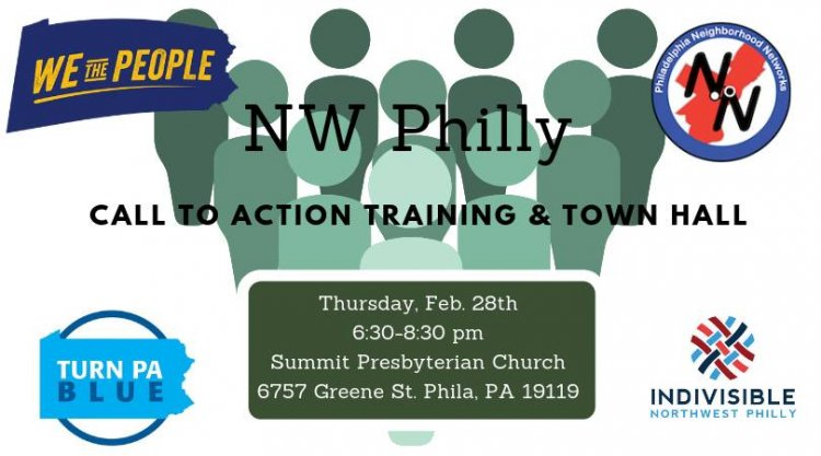 #civicaction #philly NW Philadelphia Call to Action Training & Townhall http://philly.civicaction.center/event/nw-philadelphia-call-action-training-townhall… #act