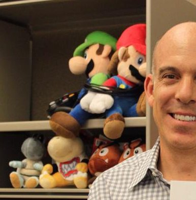 Presidente da Nintendo America, Reggie Fils-Aime, vai se aposentar. Doug Bowser será o novo presidente Dz9kJorWoAEy6xn