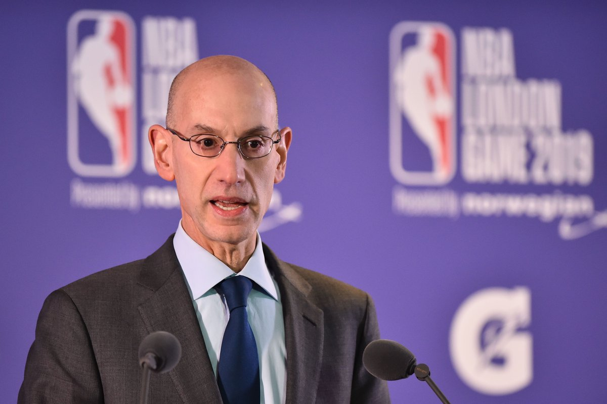 NBA officially proposes lowering draft age from 19 to 18, per Jeff Zillgitt