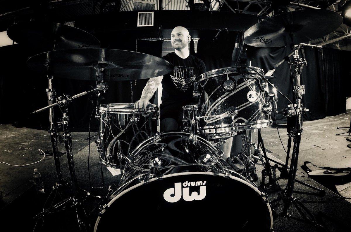 Drum Workshop, Inc  on Twitter:
