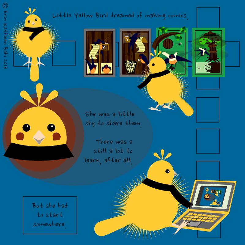 LYB74: Drafting and dreaming :) #bird #comics #illustration #vectorart <br>http://pic.twitter.com/pdn7KOjr1G