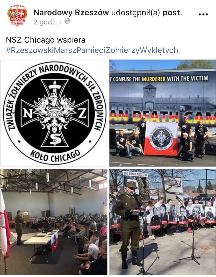 Wspieramy #RzeszowskiMarszPamięciŻołnierzyWyklętych  Narodowy Rzeszów  https://www.facebook.com/322393118277748/posts/579349115915479/…