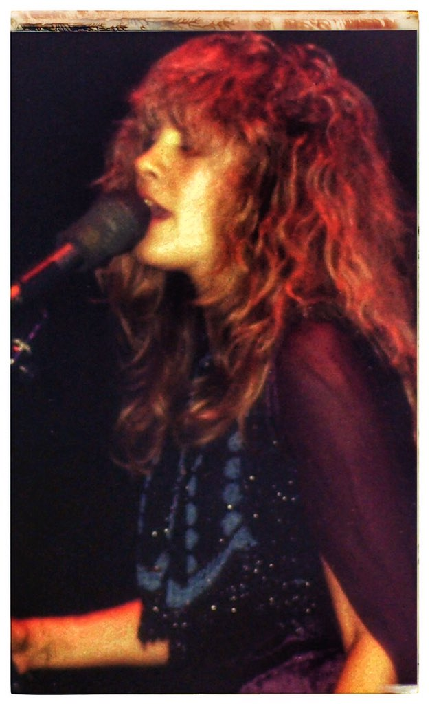 Action #StevieNicks #FleetwoodMac #beautiful #vintage #70s #80s #follow #ChristineMcVie #Rumours #Tusk #Mirage #WildHeart #BellaDonna