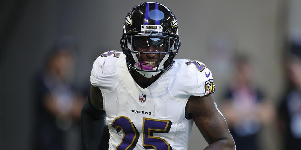 Ravens reportedly make Tavon Young top-paid nickel CB with $25.8M extension. https://t.co/58YcqYVB7N