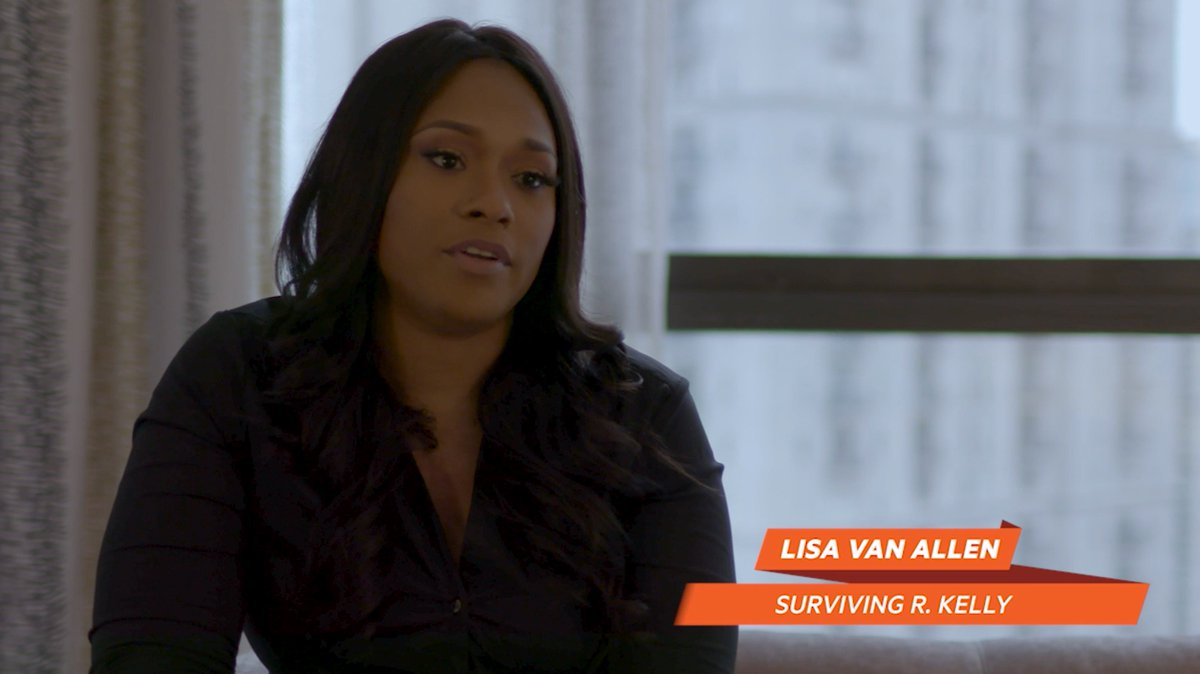 Congrats @dreamhampton + @lifetimetv on #SurvivingRKelly's #Emmy nomination and showing the power of revolutionary storytelling in shifting narratives and holding those with power accountable.