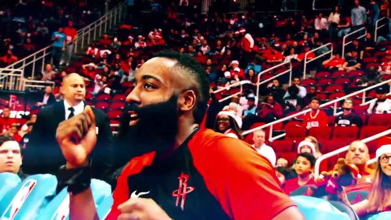 ��⬆️ for this one   Harden about to get his 1, 2 step on against OKC �� https://t.co/L1YjlXInQR