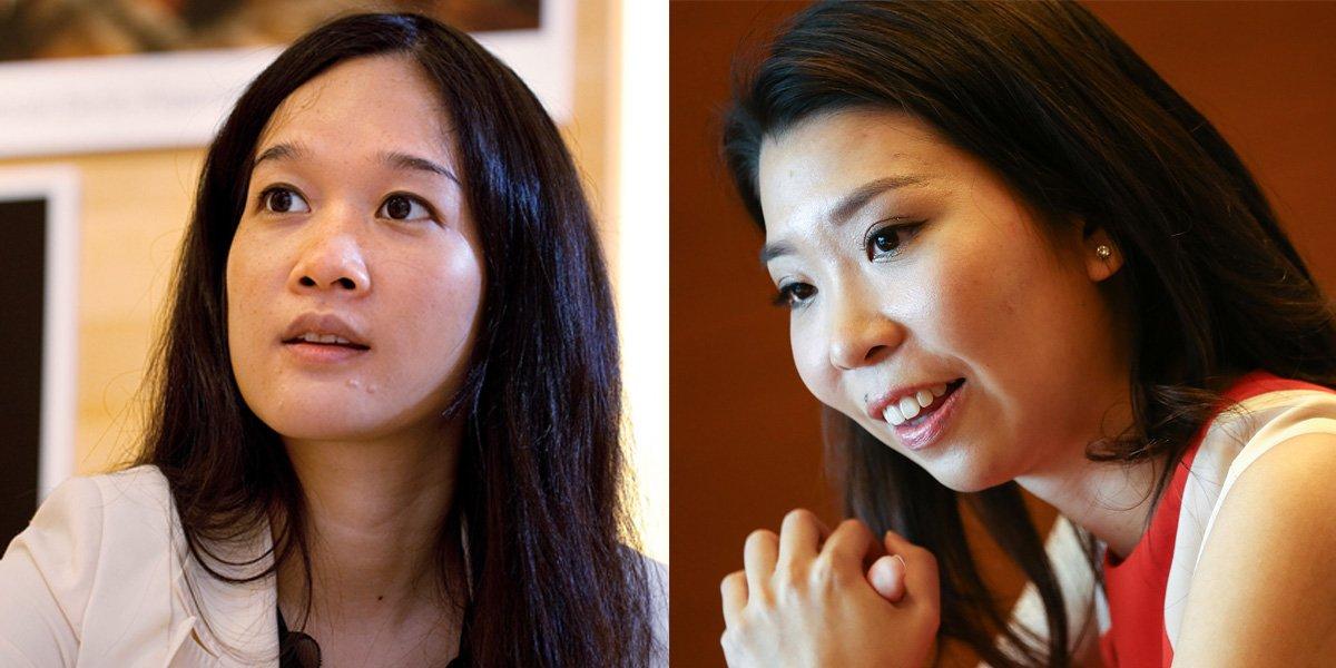 Asia's billionaire family boardrooms are making way for heiresses https://bloom.bg/2Dnrf1g