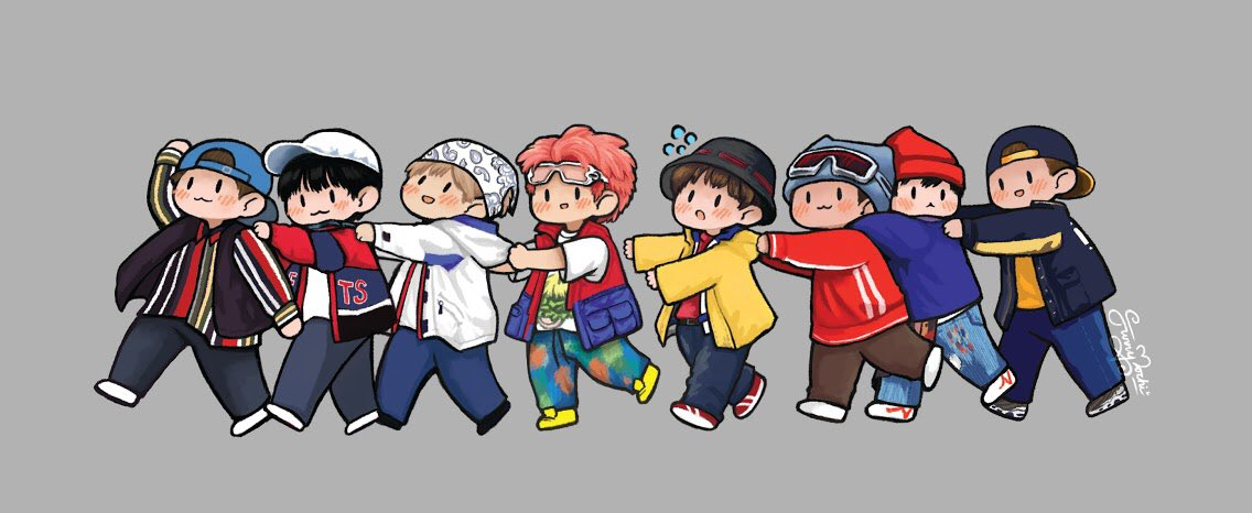 You are my train :D #NCT127 https://t.co/NDrWDJRuCQ