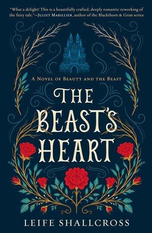 Download [Epub] The Beast's Heart by Leife Shallcross