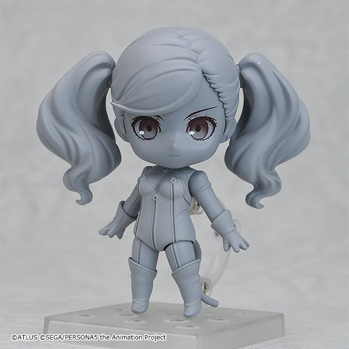GOOD SMILE COMPANY Persona 5: The Animation Nendoroid Takamaki Anne Panther ver. #p5a #P5 #ペルソナ5 #goodsmile #wf2019 <br>http://pic.twitter.com/rNG2UTTTjI