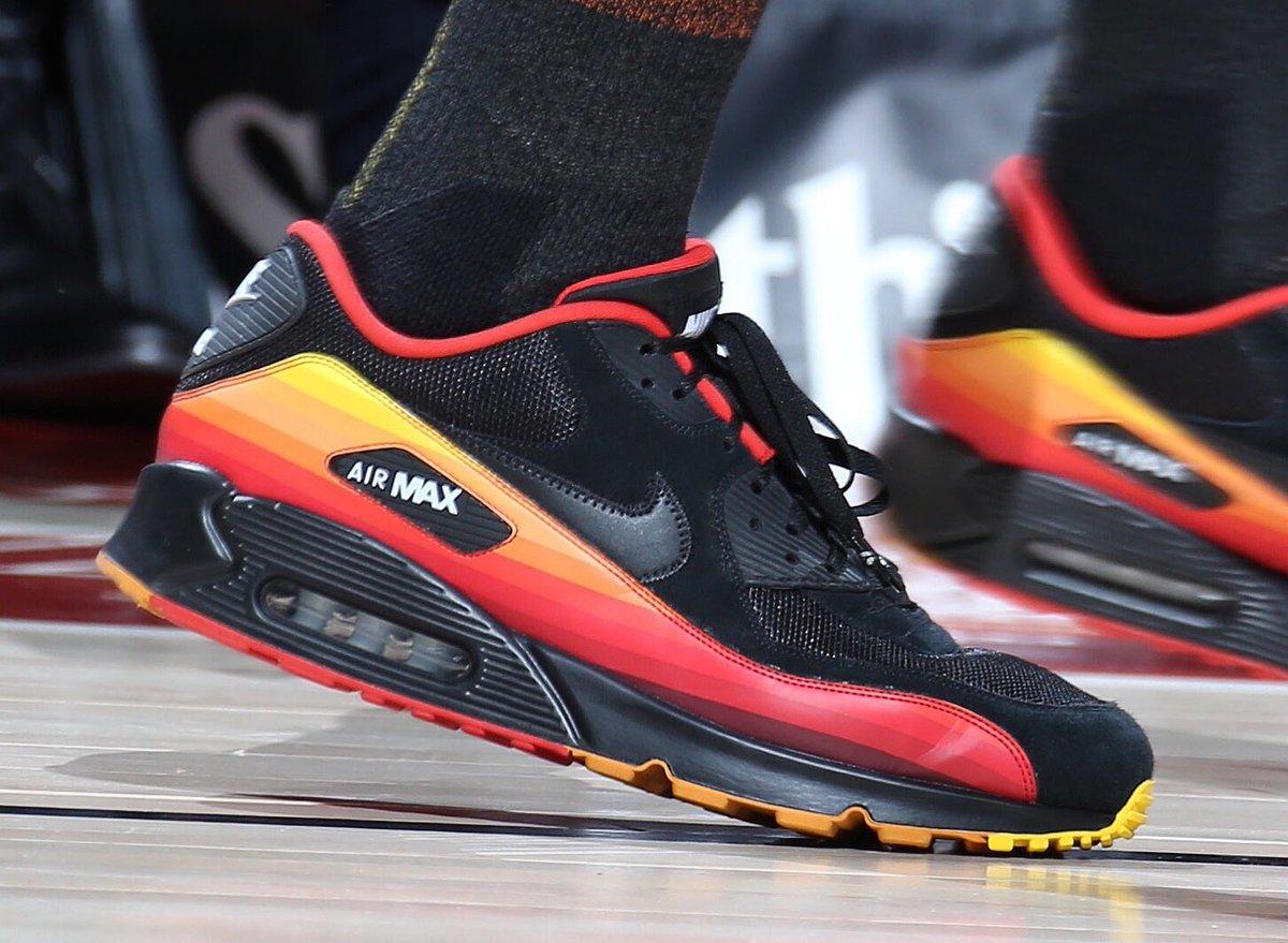 best sneakers 98f82 3da1c NBA KICKS on Twitter: