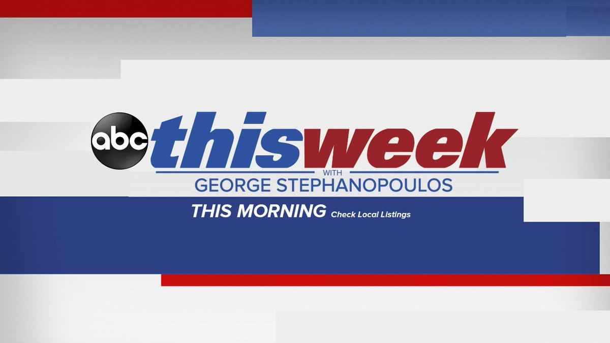 "As prosecutors review Jeff Bezos' extortion allegations against AMI, @GStephanopoulos discusses the legal fallout with ABC News chief legal analyst @danabrams and Harvard Law Professor Emeritus @AlanDersh, this morning on ""This Week"" https://abcn.ws/2E3GePD"