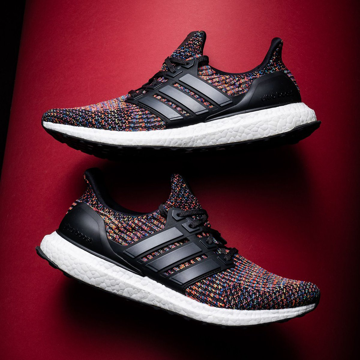 edition of the adidas Ultra Boost is