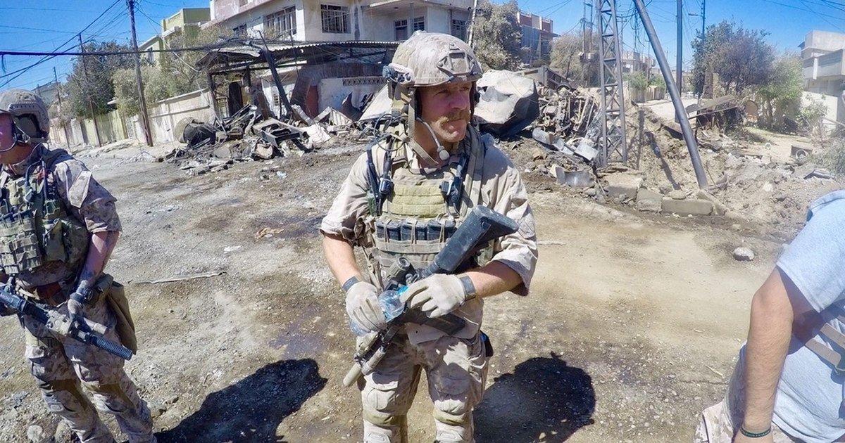 New legal bombshells explode on two SEAL war crimes cases https://trib.al/s53RtL9