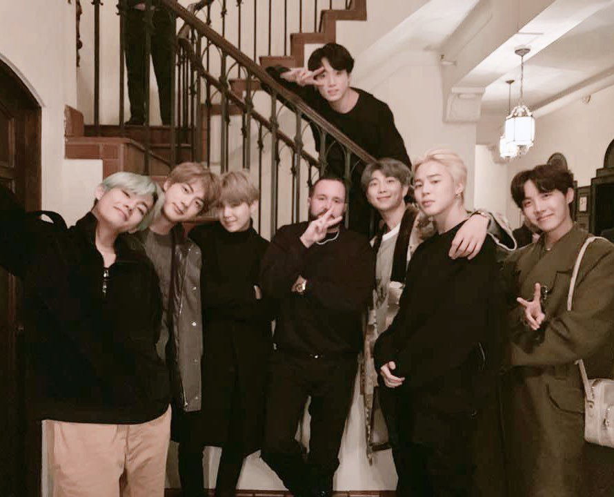 RT @BTS_twt: one more with Kim. https://t.co/wCBfBTwRrs
