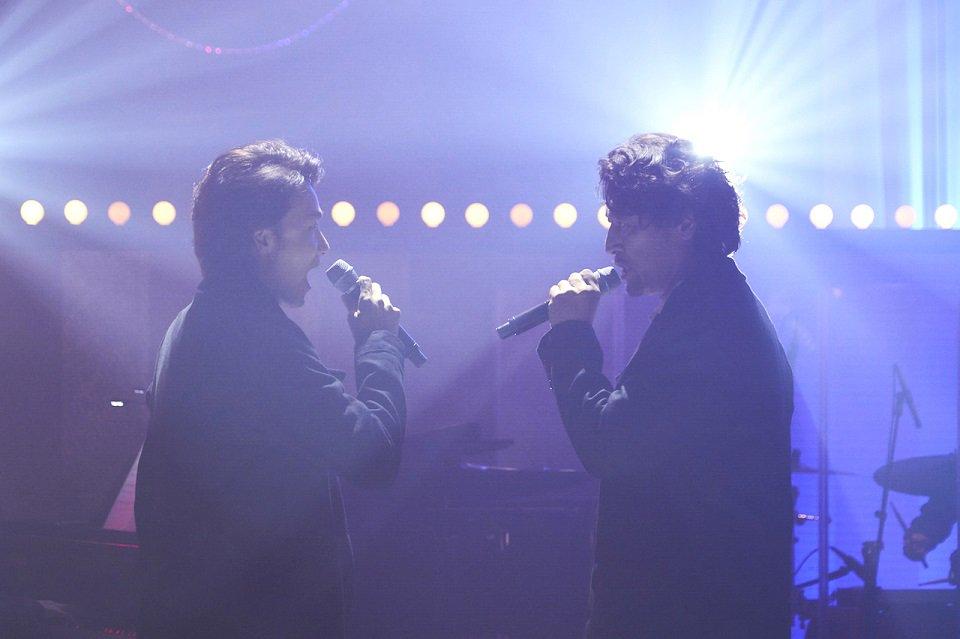 『福田雄一×井上芳雄「グリーン&ブラックス」』 2/16(土)深夜0:00放送⇒ https://b