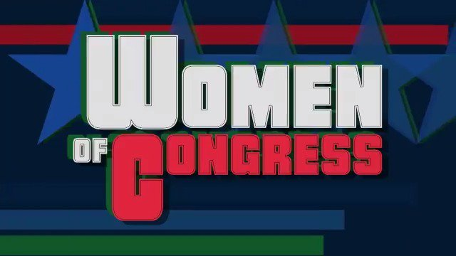 They're...The Women of Congress! #SNL