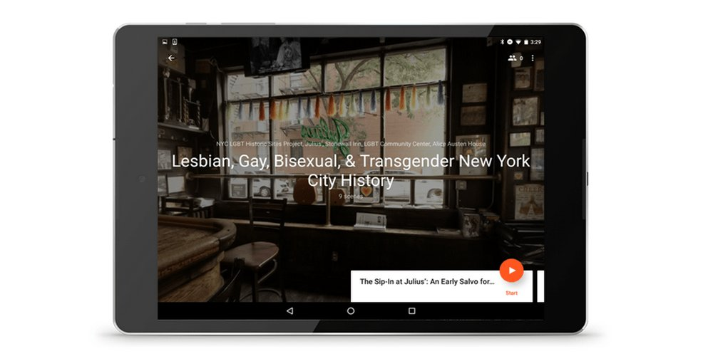 Celebrating National Coming Out Day with GoogleExpeditions  https://www. ab-art.it/blog/2016/10/1 1/celebrating-national-coming-out-day-with-google-expeditions/ &nbsp; … <br>http://pic.twitter.com/tztHkO1247