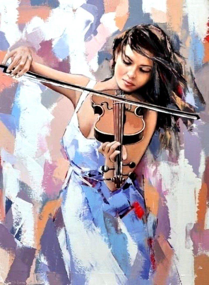 Нарисую на открытке песня, онлайн девушки открытки