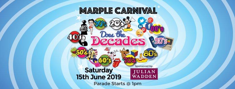 Marple Carnival Applications Now Open