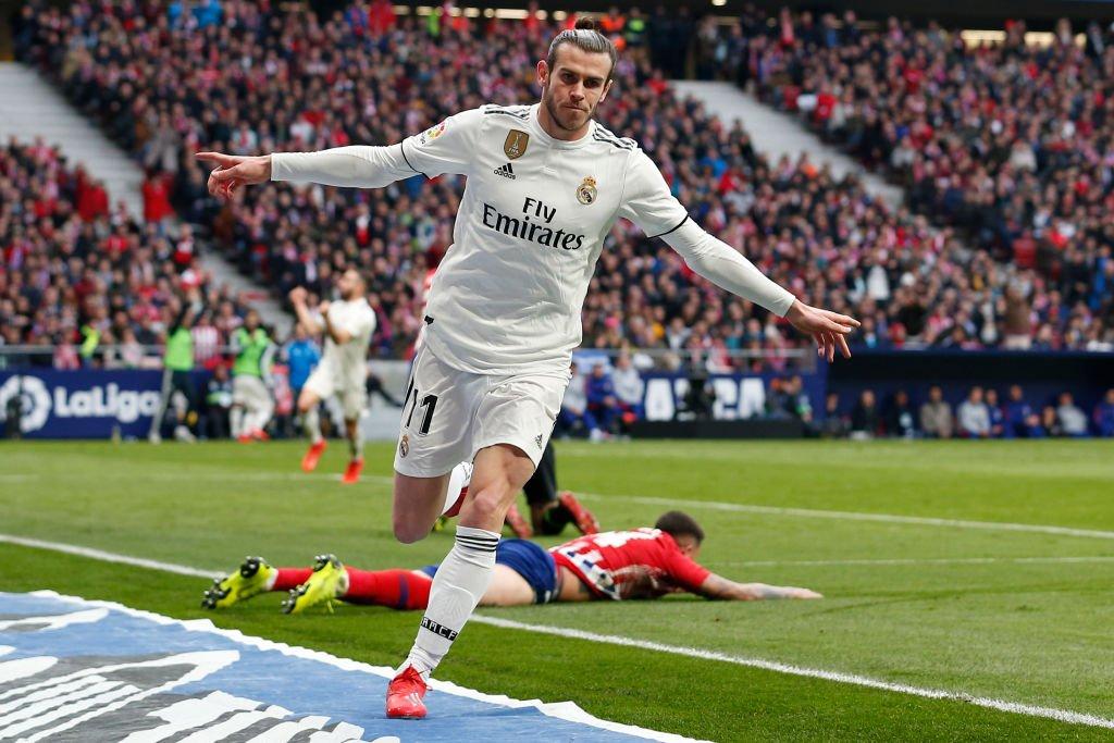 Sốc: Bale có thể bị treo giò đến cuối mùa giải này