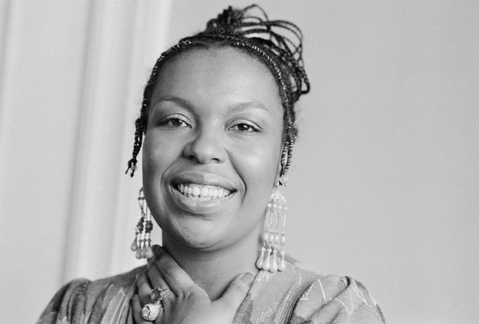 Happy 82nd birthday Roberta Flack, one of the greatest soul singers of all time...