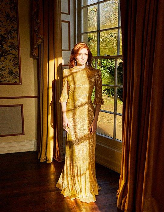 #EleanorTomlinson for YOU Magazine Pt 2 http://panoramamelodrama.tumblr.com/post/182700729284… #Poldark #Colette