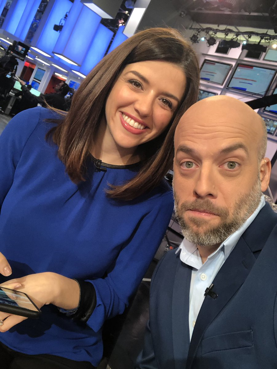 Excited to be on @UPonMSNBC with my old friend @AlyonaMink for the 8am hour. Tune in now!