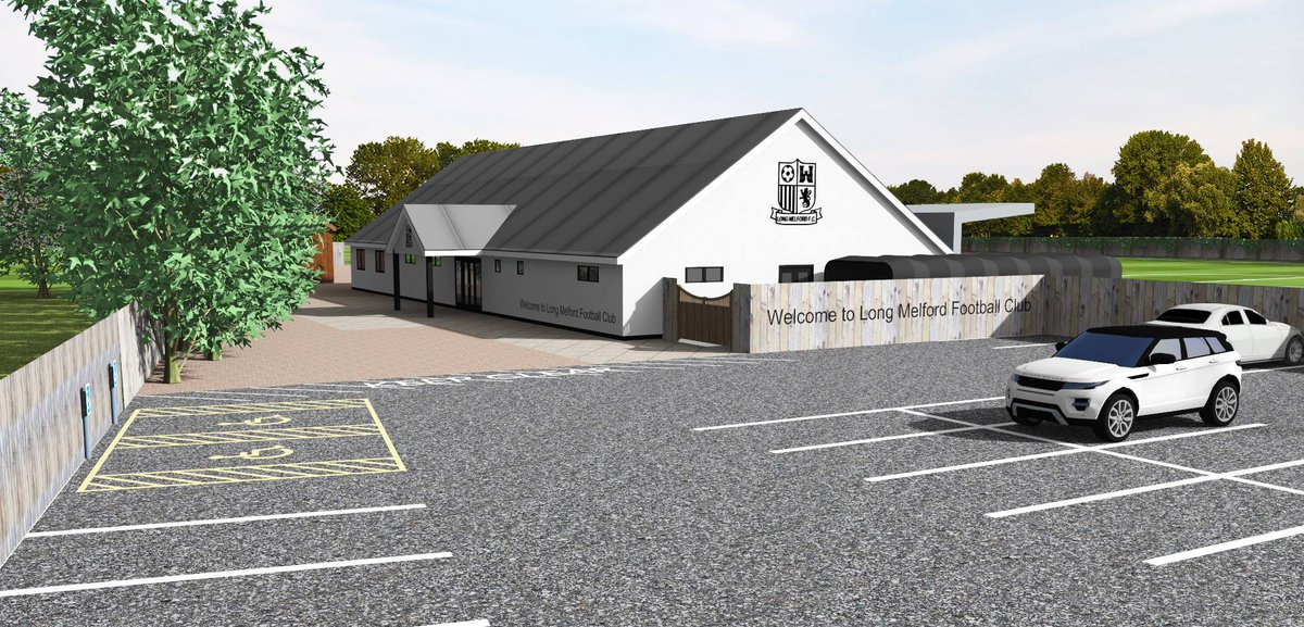 Planning approval for the new Clubhouse has been received.  To keep updated with the developments of this project please give KHA Group a 'like' on Facebook...  https://www.facebook.com/KHAGroup1/?tn-str=k*F …