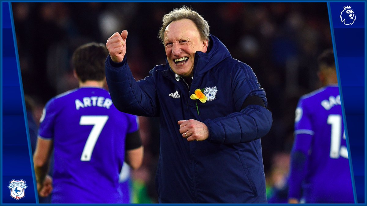 "Warnock: 'You can't question the character and what they've got under their shirts, my lads - they've got bags of heart."" 💙  👉 https://t.co/NVERrLydS9   #CityAsOne"