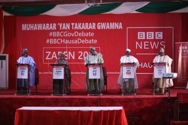 BBC News Hausa on Twitter: