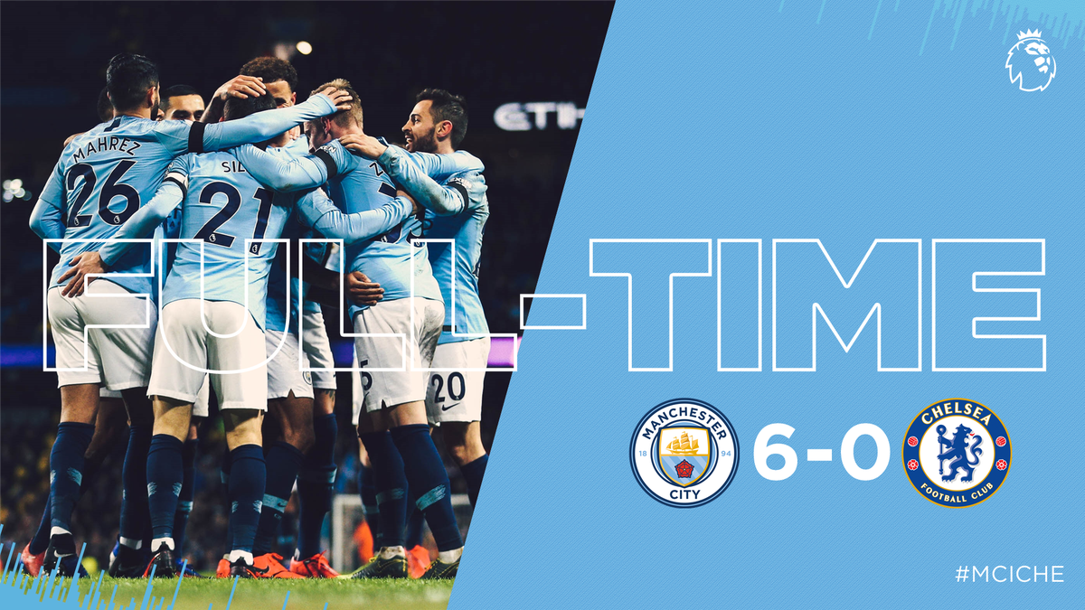 Manchester City's photo on #mancity