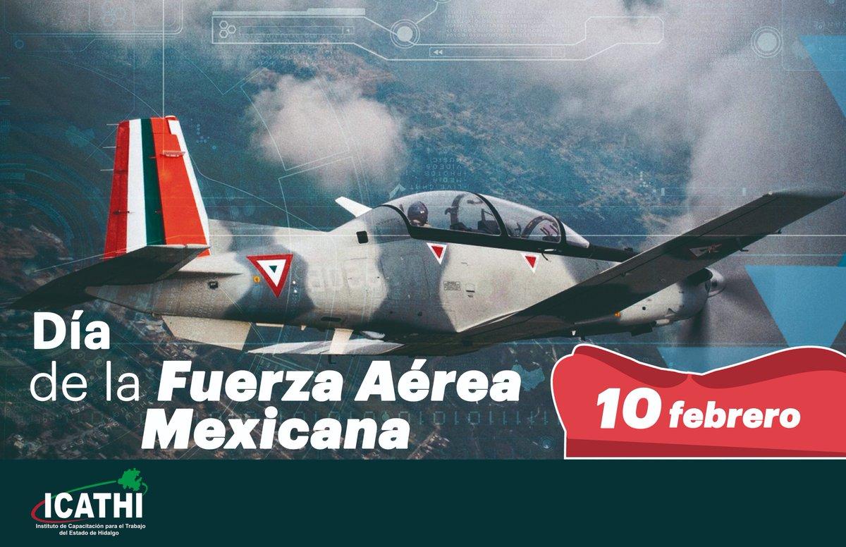 ICATHI's photo on #FuerzaAéreaMexicana