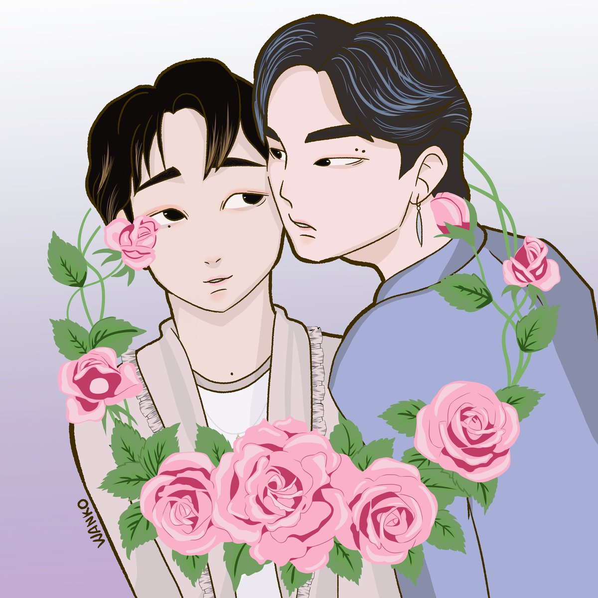 And another one~   #Lullaby #Got7 #2Jae #영재 #JB<br>http://pic.twitter.com/HjGvWmti2w
