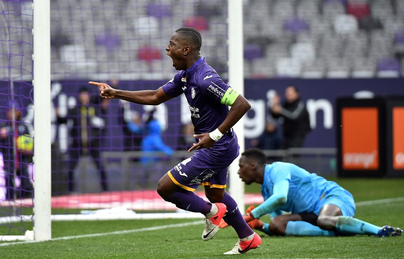 20 Minutes Toulouse's photo on #TFCSDR