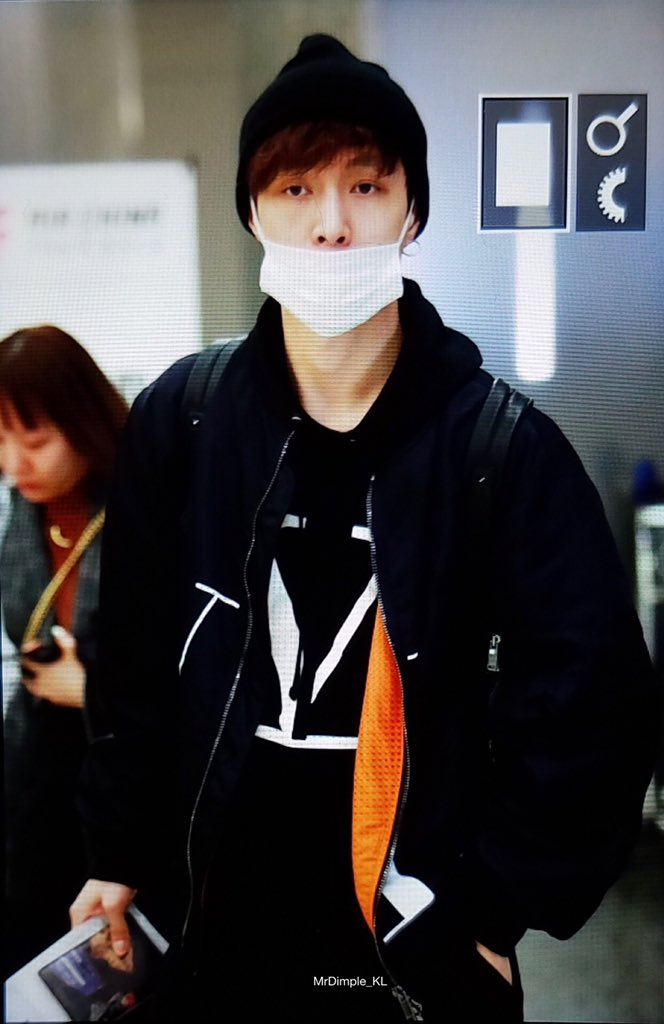 0210 LAX�� #LAY  @layzhang https://t.co/O7ubuhdEmx