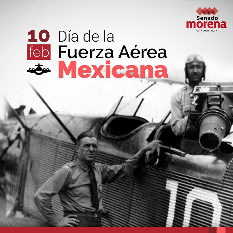 Senadora Margarita Valdez's photo on #FuerzaAéreaMexicana